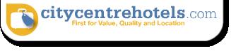 citycentrehotels.com logo